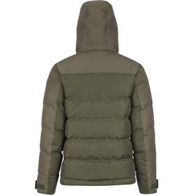 Marmot M's Fordham Jacket Bomber Green/Forest Night